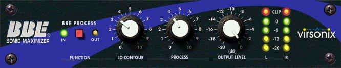 Настройка звука: упрощенный эквалайзер, z-enhancer